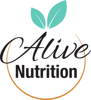 Alive Nutrition Logo Clear Background Small